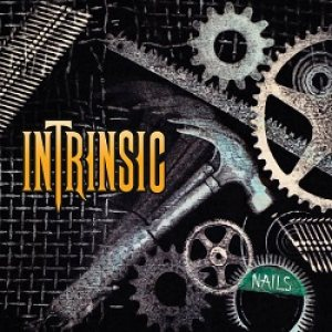 Intrinsic - Nails cover art