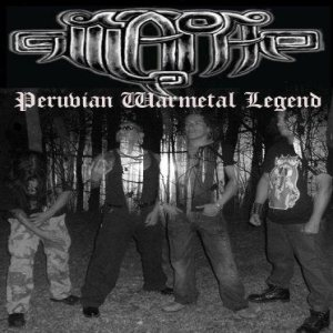 Illapa - Peruvian Warmetal Legend cover art