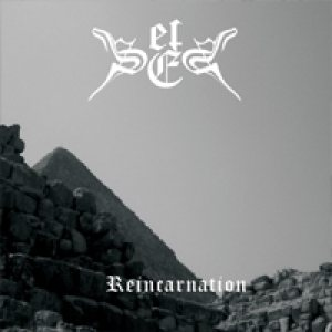 Seth E - Reincarnation cover art