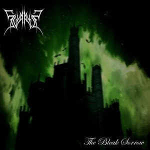 Svarte - The Bleak Sorrow cover art