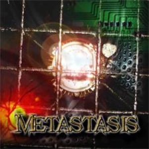Meta-Stasis - Metastasis cover art