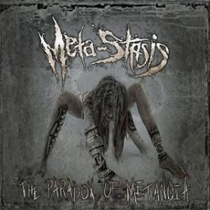 Meta-Stasis - The Paradox of Metanoia cover art