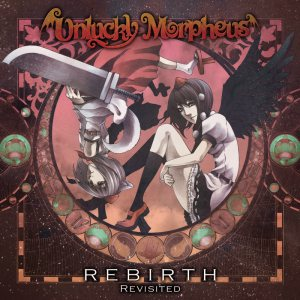 Unlucky Morpheus - REBIRTH Revisited cover art