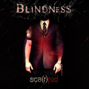 Blindness - Sca(r)red cover art
