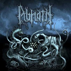 Abhoth - Abhoth cover art