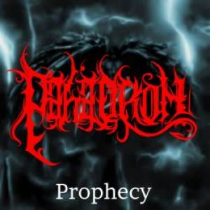 Pahadron - Prophecy cover art