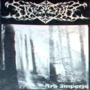 Stormsheim - Ars Imperje cover art