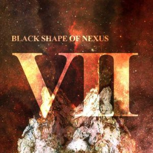 Black Shape of Nexus - VII cover art