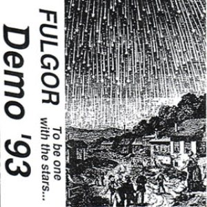Fulgor - To Be One with the Stars... cover art