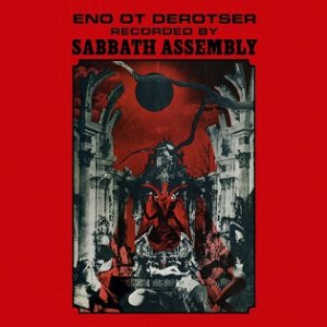 Sabbath Assembly - Eno ot Derotser cover art