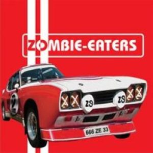 Zombie Eaters - 2 cover art