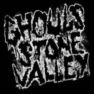 Ghouls Stone Valley - Demo 2014
