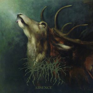 Lascar - Absence cover art