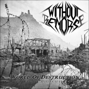 Without Remorse - World of Destruction cover art