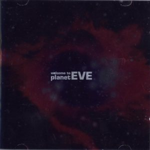 Eve (이브) - Welcome to Planet EVE cover art