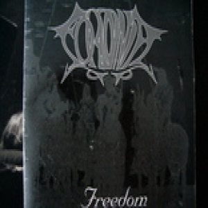 Fordonia - Freedom cover art