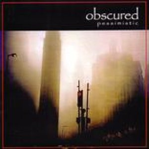 Obscured - Pessimistic cover art