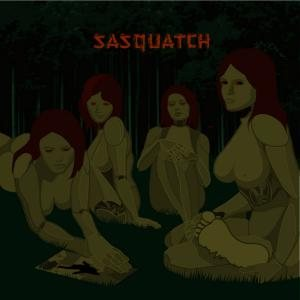 Sasquatch - Sasquatch cover art