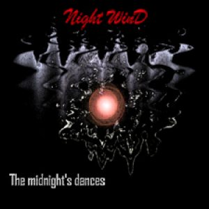 Night Wind - The Midnight's Dances cover art