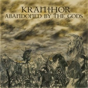 Kranthor - Abandoned By the Gods cover art