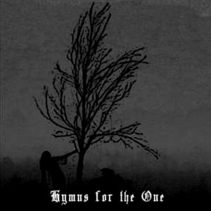 Grazadh - Hymns for the One cover art