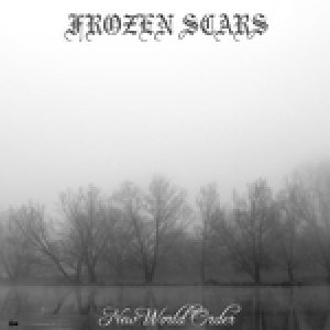 Frozen Scars - New World Order cover art