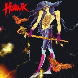 Hawk - Hawk cover art
