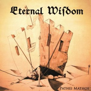 Eternal Wisdom - Pathei Mathos cover art
