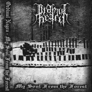 Ordinul Negru - My Soul from the Forest cover art