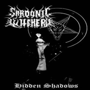 Sardonic Witchery - Hidden Shadows cover art
