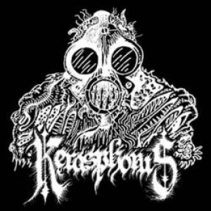 Kerasphorus - Necronaut cover art