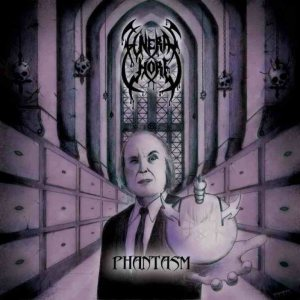 Funeral Whore - Phantasm cover art