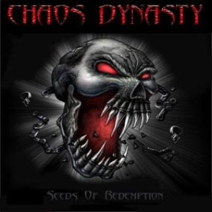 Chaos Dynasty - Seeds of Redemption cover art