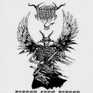 Black Angel - Beyond from Beyond cover art
