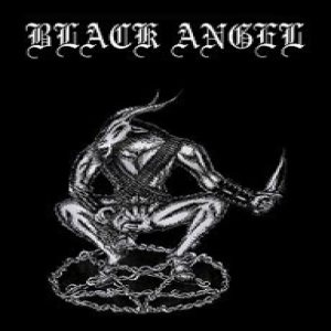 Black Angel - Demos