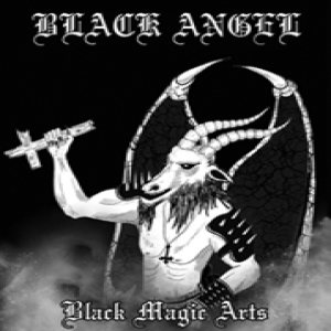 Black Angel - Black Magic Arts cover art