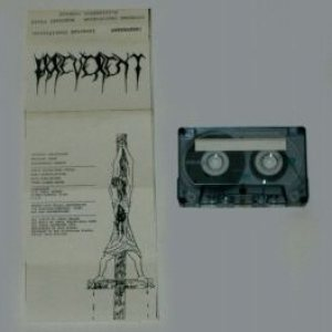 Irreverent - Inverted Crucifixion cover art