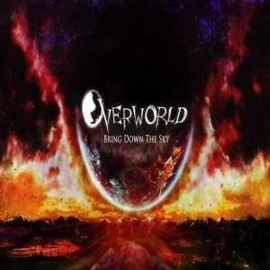 Overworld - Bring Down the Sky cover art