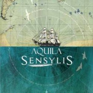 Sensylis - Aquila cover art