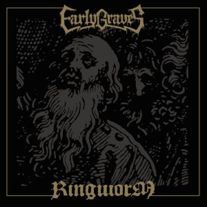 Early Graves / Ringworm - Early Graves / Ringworm