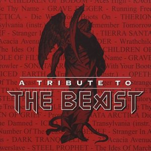 Various Artists - A Tribute to the Beast cover art