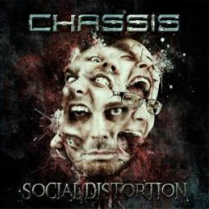 Chassis - Social Distortion cover art
