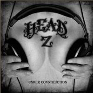 Head-Z - Under Construction cover art