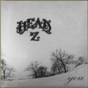 Head-Z - ...You cover art