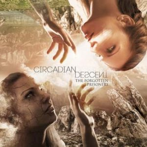 The Forgotten Prisoners - Circadian Descent cover art
