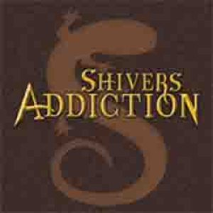 Shivers Addiction - Shivers Addiction cover art