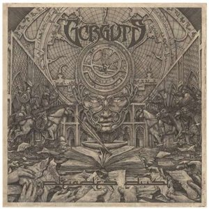 Gorguts - Pleiades' Dust cover art