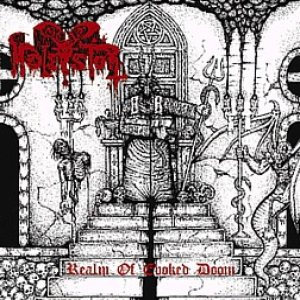 Goat Molestör - Realm of Evoked Doom cover art