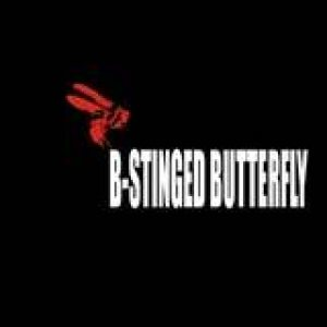 B-Stinged Butterfly - Monster in Mir cover art