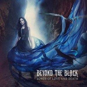 Beyond the Black - Songs of Love and Death cover art